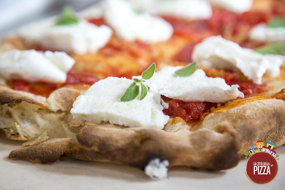 La Città della Pizza approda a Milano