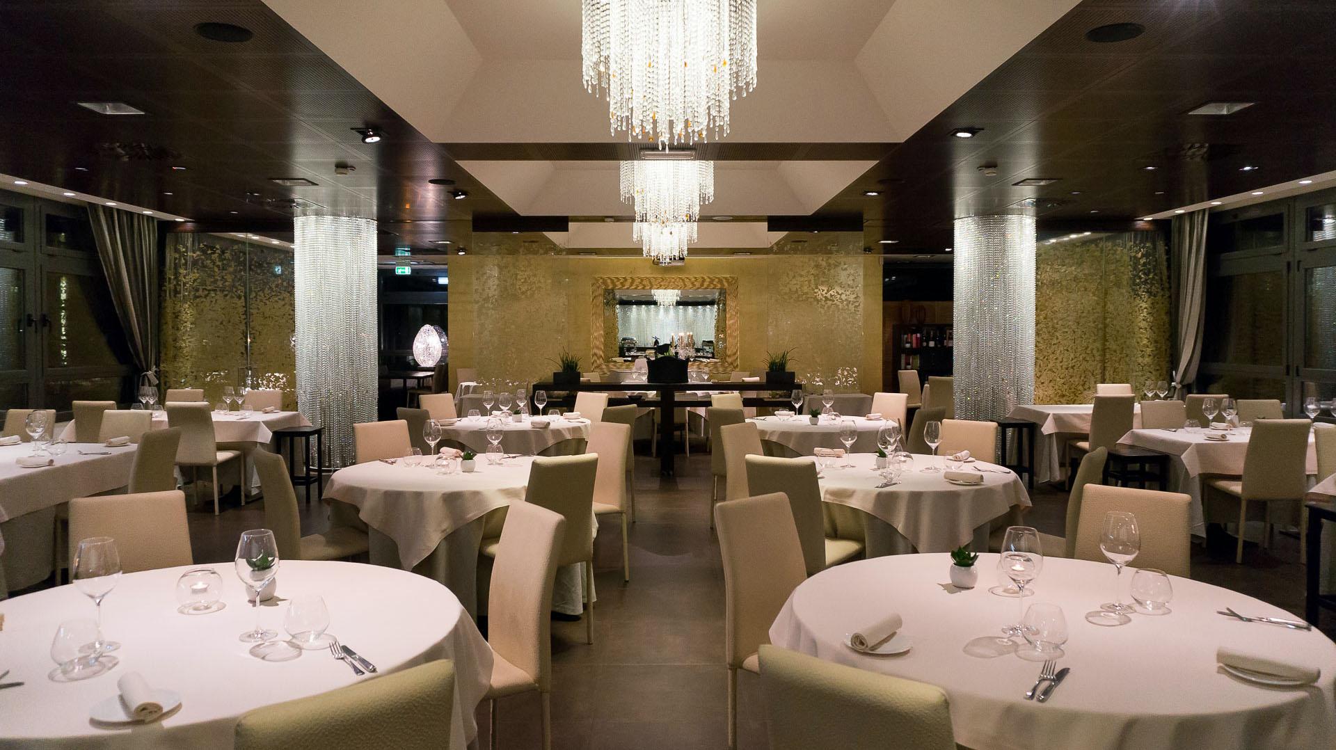 Quartopiano Suite Restaurant Rimini