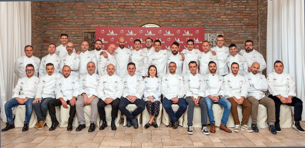 Guida Michelin Italia 2020