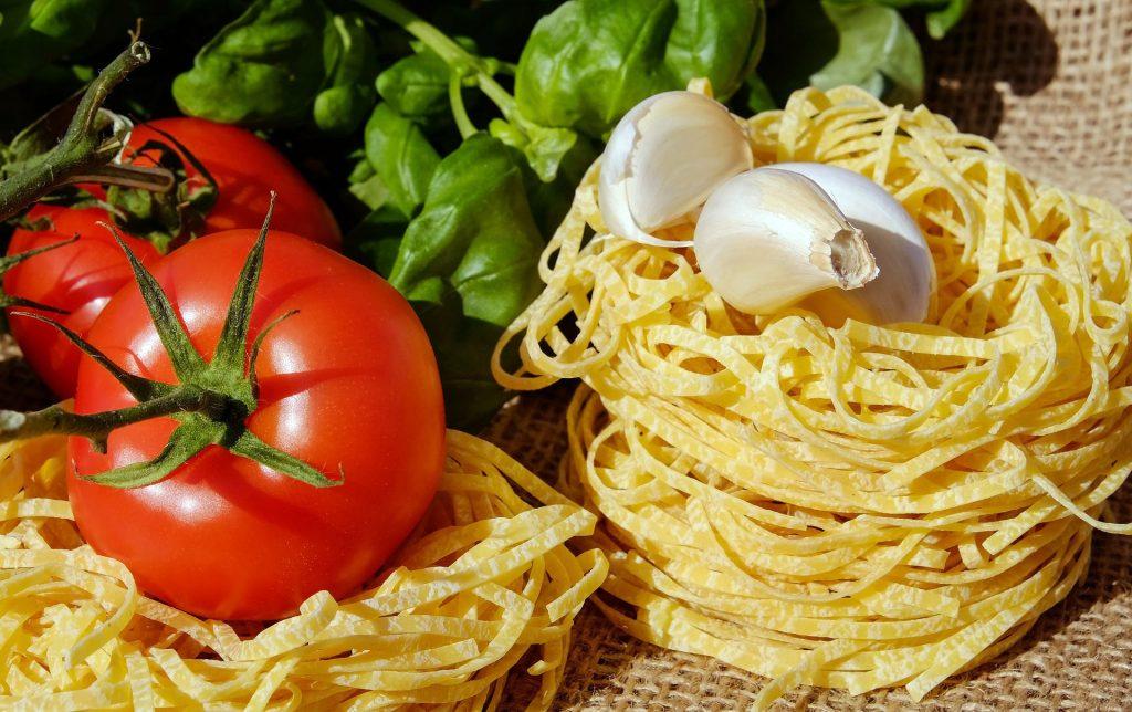 Italian Cuisine Market Monitor