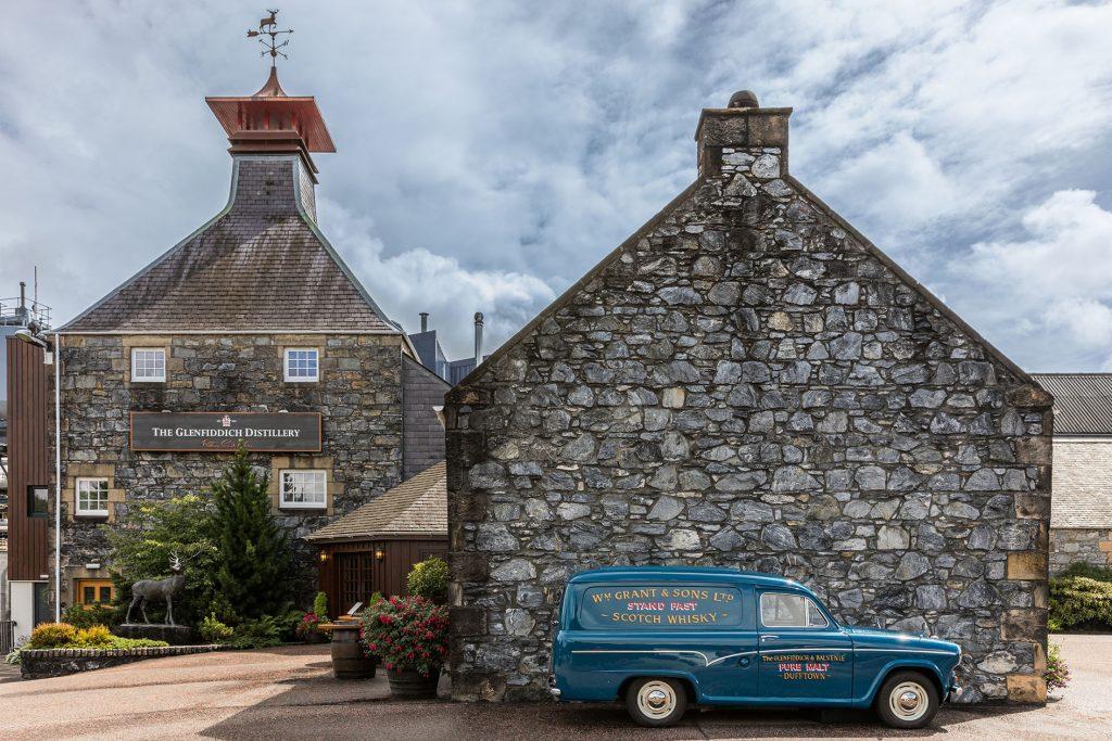 Le migliori distillerie di whisky della Scozia