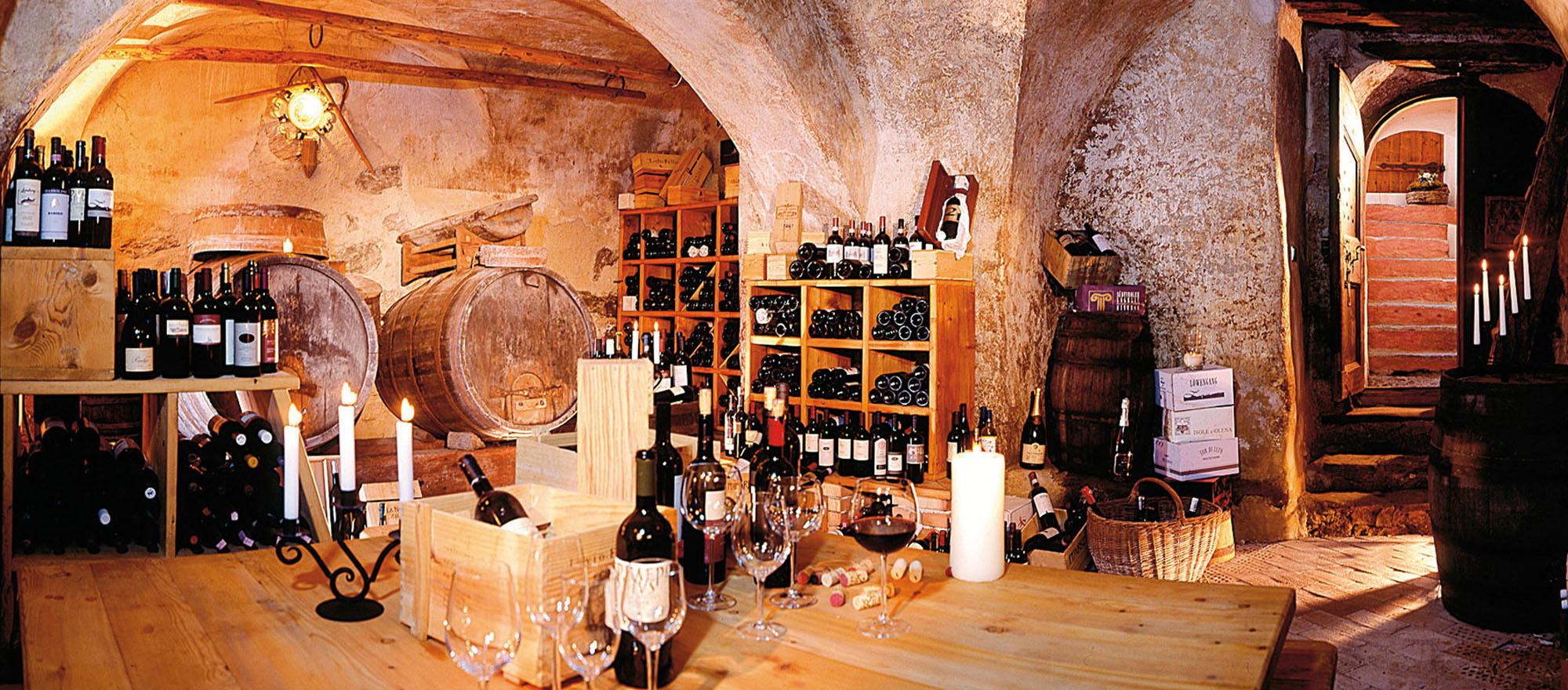 Mein Matillhof in Alto Adige