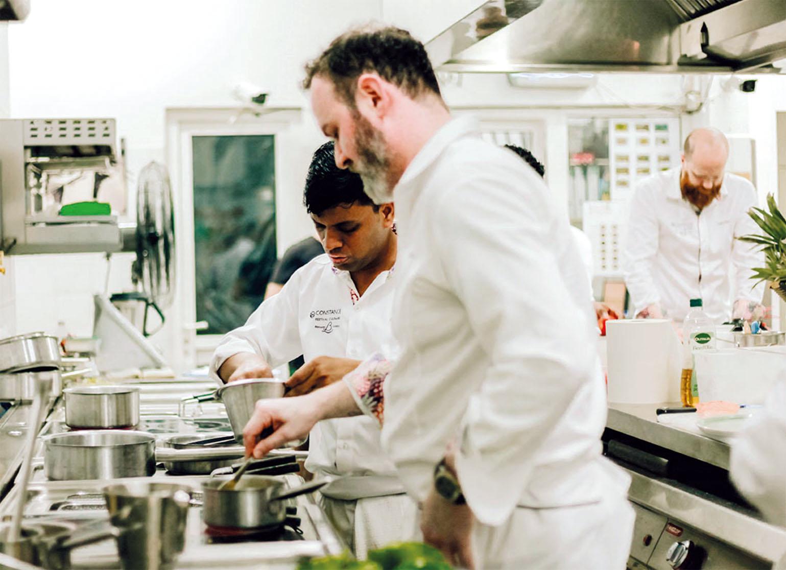 Constance Culinary Festival 2020