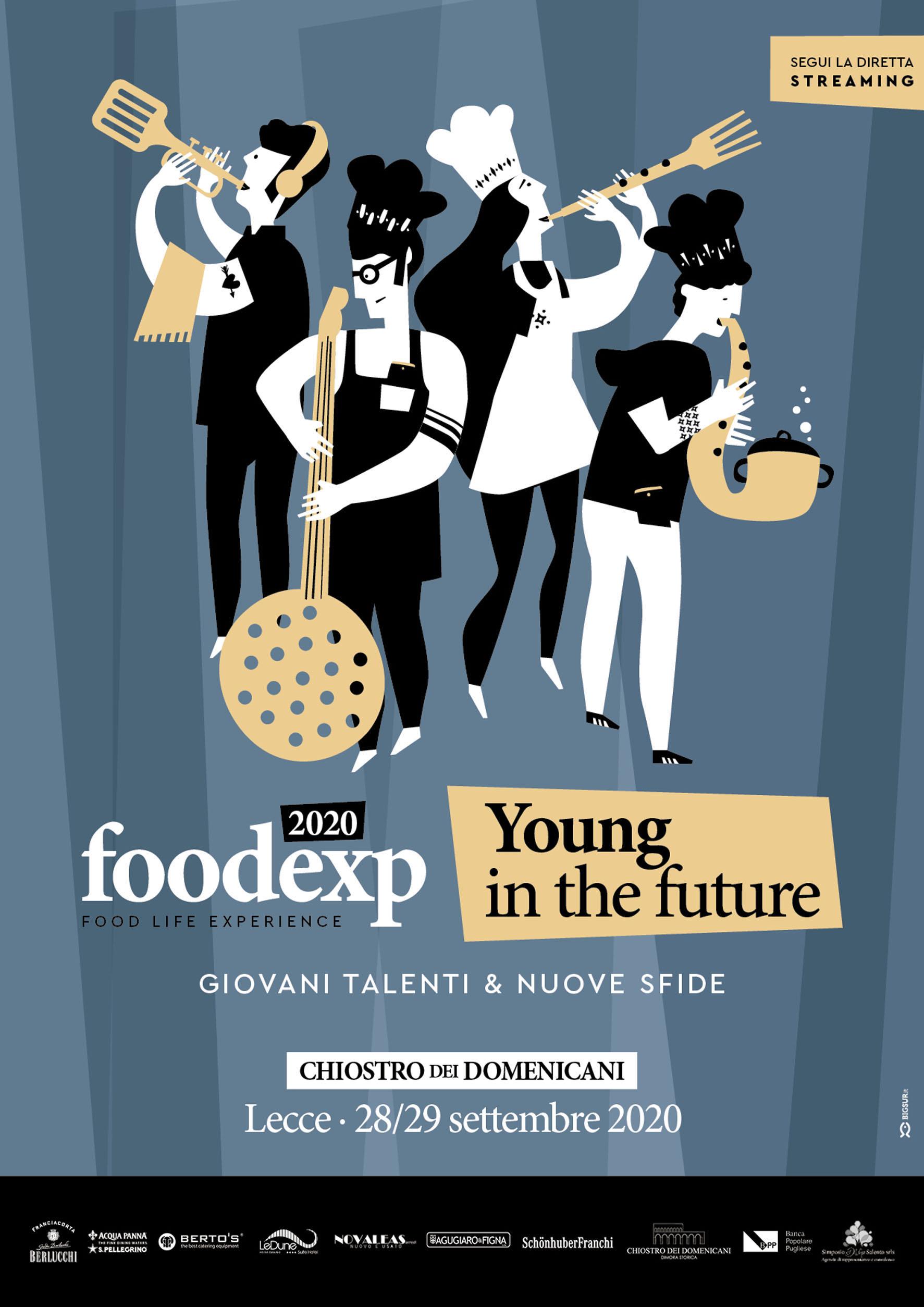 FoodExp_Lecce