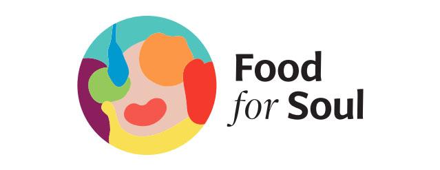 food for soul logo