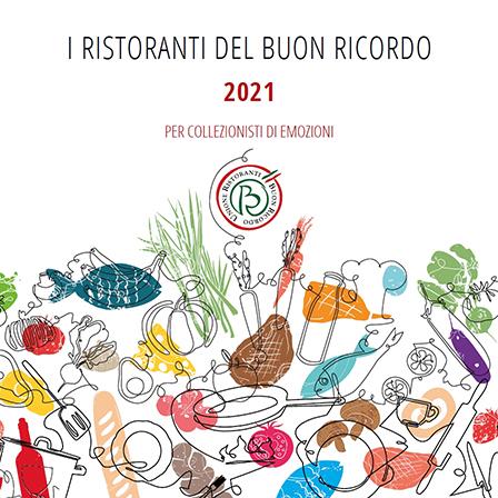 Guida Buon Ricordo 2021
