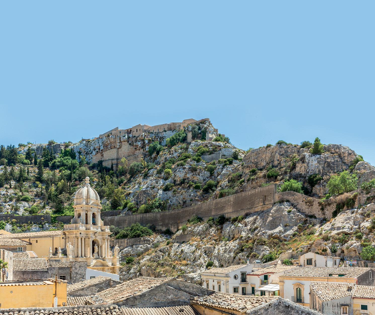 San Bartolomeo e Convento della Croce