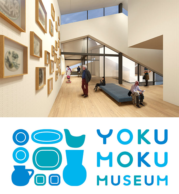 yoku moku museum