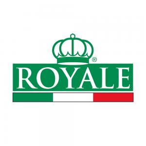 Royale, articoli in porcellana per la tavola, buffet e forno