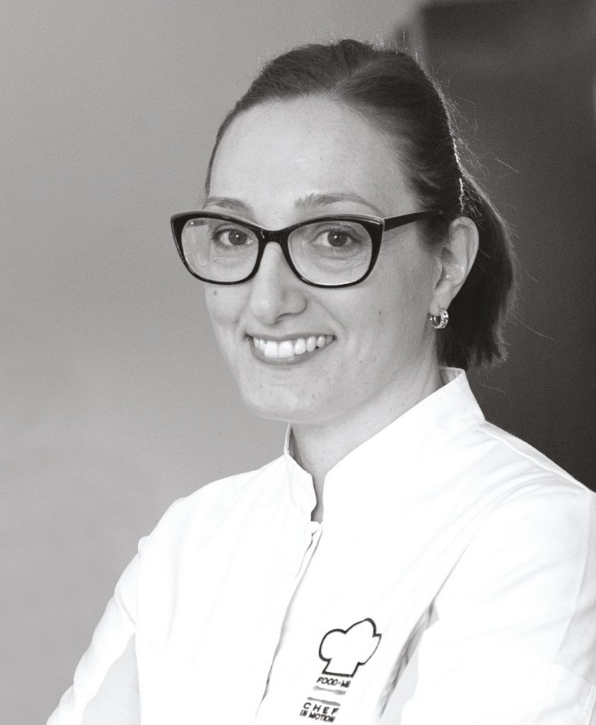 Aurora Mazzucchelli per La Madia n. 300 (2015)