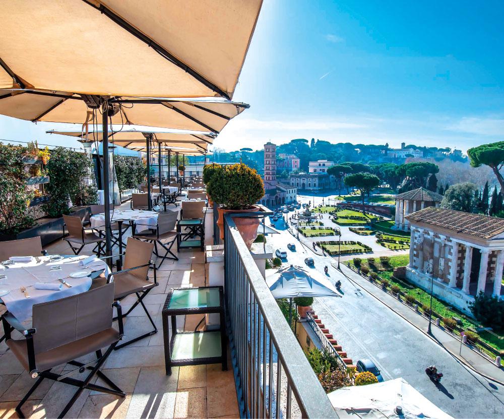 Hotel Fortyseven e Ristorante 47 Circus