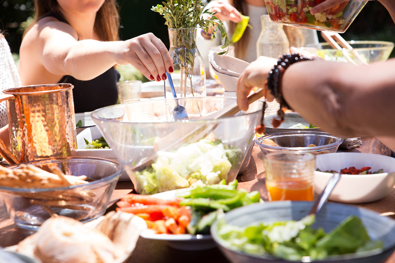 Italia: Food&Beverage traino dell'economia