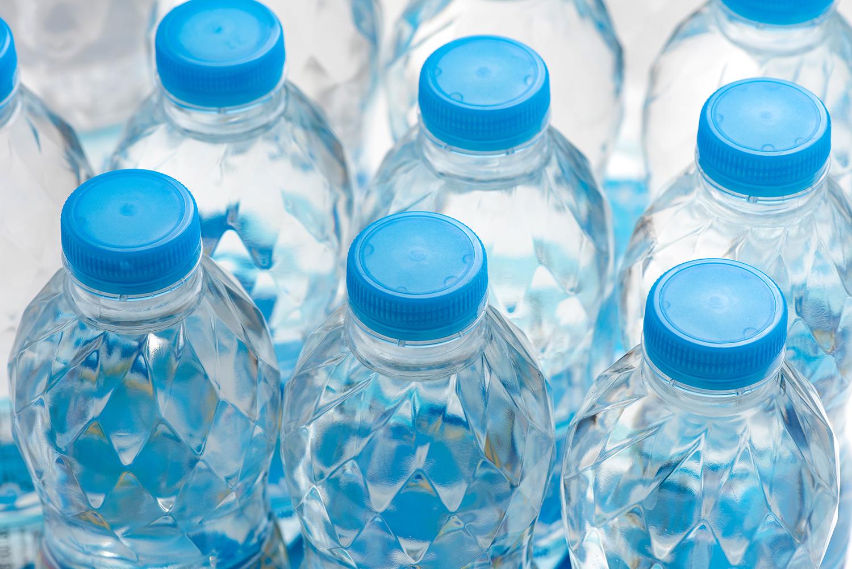 Consumo acqua confezionata in Italia