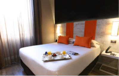 hotels letto