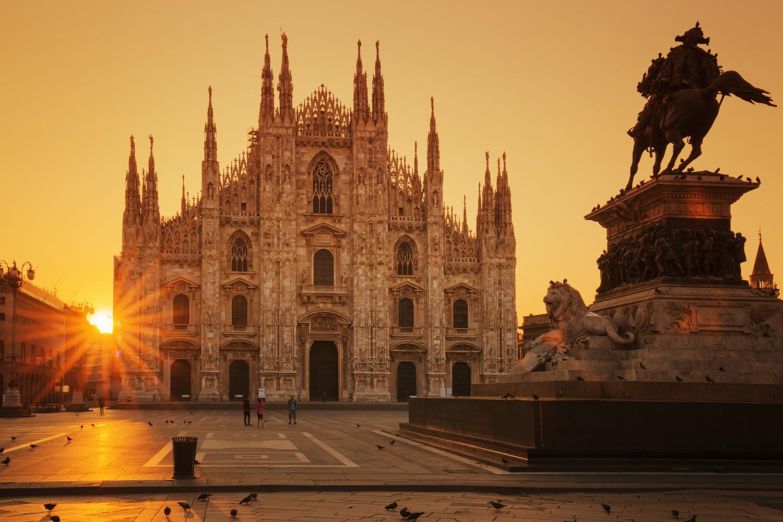Turismo di lusso in Italia