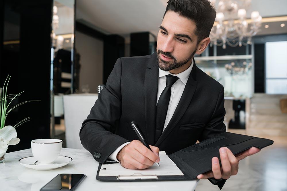 Assohoreca richiede un codice ATECO per i venditori di macchinari e attrezzature per l'hotellerie