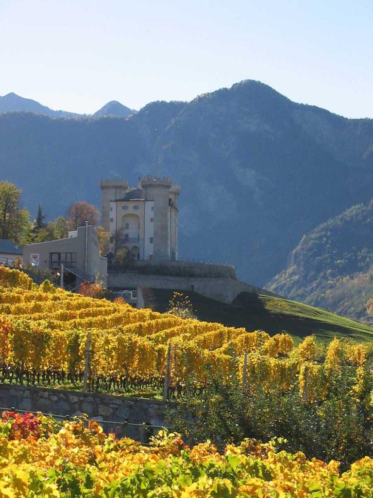 Aymavilles - Valle d'Aosta