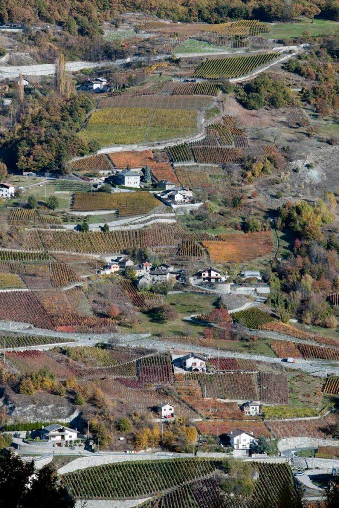 Chambave - Valle d'Aosta