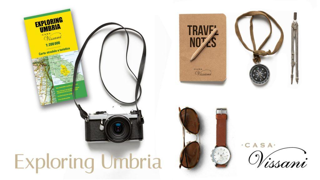 Exploring Umbria