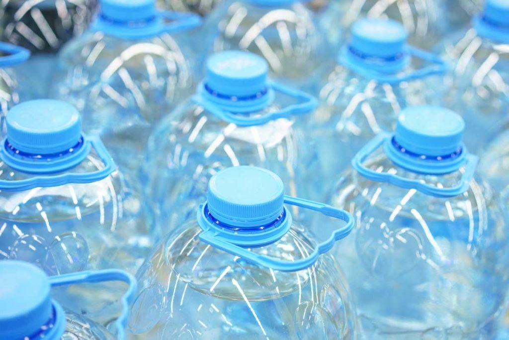 Acqua in bottiglia: quali le migliori da acquistare?